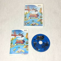 Fishing Master World Tour (Nintendo Wii, 2009) - Complete Tested - $12.64