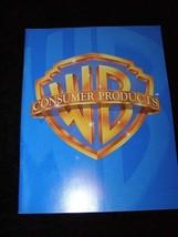 Warner Bros. Promo Friends TV Show Superman Batman Looney Tunes + More - $16.99
