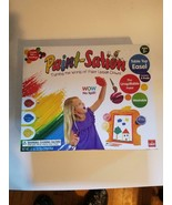 Goliath Paint Station toy with table top easel ages 3+ - $26.00