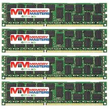 Memory Masters 64GB Kit (4 X 16GB) For Sun Sparc T Server Series T4-1. Dimm DDR3 - $207.90
