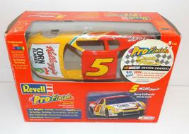 "NEW! 1998 Revell ProFinish 1:24 Model Kit ""Terry Labonte"" #5 Monte Carlo {4877} - $24.74"