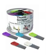 Thumb Scraper, Scraper with Silicone Thumb Grip ONE UNIT.. - $7.91