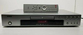 Denon DVD Player DVD-556 With Remote Tested image 1