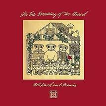 IN THE BREAKING OF THE BREAD by Bob Hurd