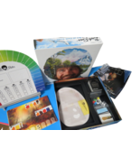 Bob Ross The Art Of Chill Board Game Ages 12+ Complete In Box - $19.79
