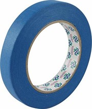 "0.71""x 60yd 14 Day Clean Release Painters Tape ¾ inch, Blue Painters Tap... - £5.42 GBP"