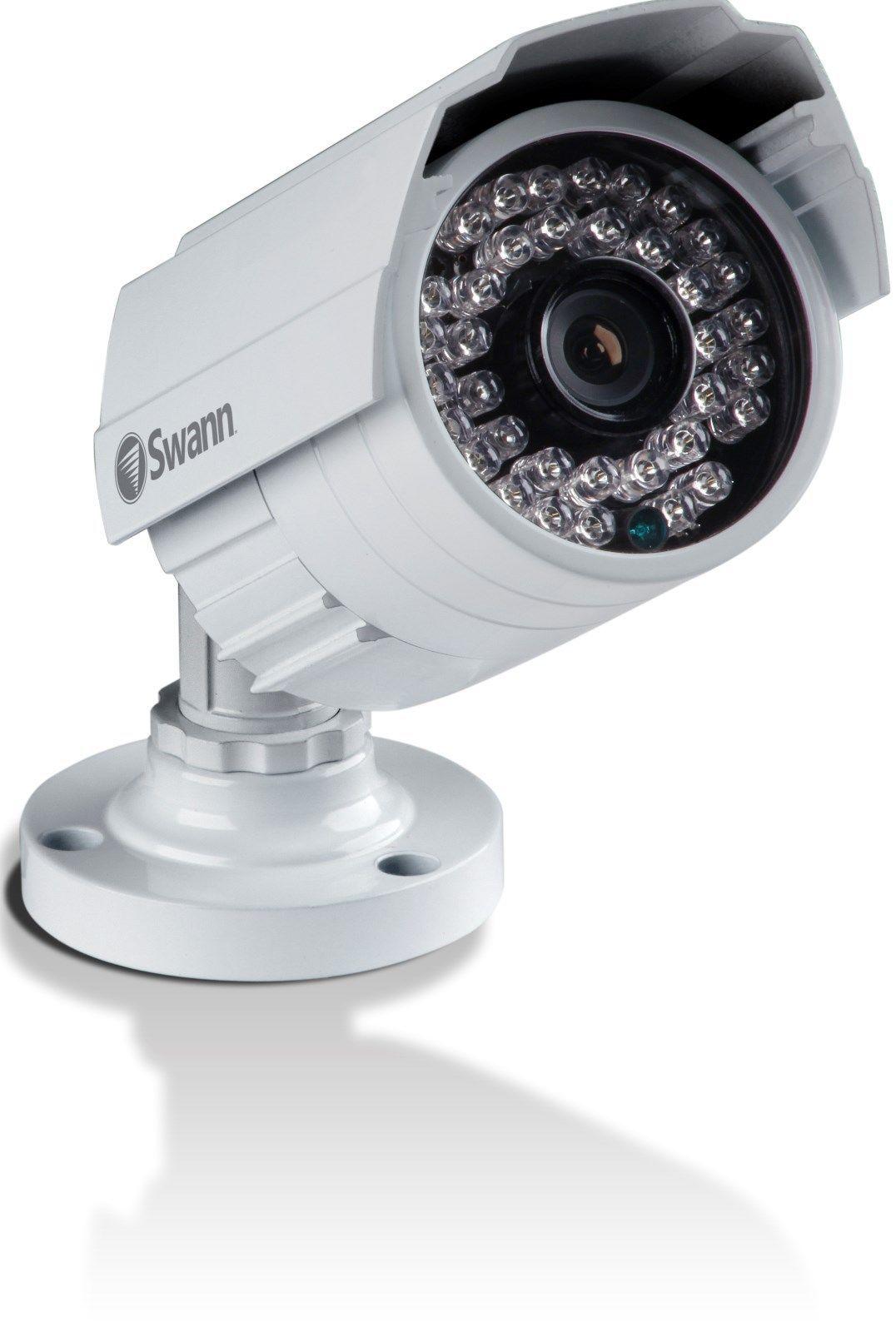 Swann SHD-870 Sdi 870 1080p Professional SDI Indoor Outdoor Cctv Security Camera