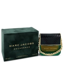 Marc Jacobs Decadence By Marc Jacobs Eau De Parfum Spray 1 Oz For Women - $43.68