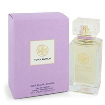 Tory Burch Jolie Fleur Lavande by Tory Burch Eau De Parfum Spray 3.4 oz ... - $99.24