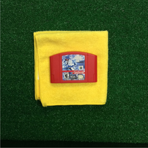Jeremy McGrath Supercross 2000 - Nintendo N64   Cartridge Only - $8.00