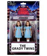 "NECA Toony Terrors: The Grady Twins (2021) *The Shining / 6"" Posable Figures* - $30.00"