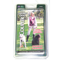 Sporn Black Double-dog Coupler Standard 708443100812 - $23.91