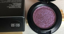 Mac Dazzleshadow Can't Stop Don't Stop 0.03 Oz Boxed - $23.76