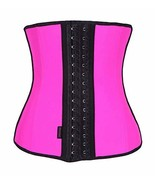 Waist Trainer Corset Body Shaper Tummy Fat Burning for Hourglass for Wom... - $19.65