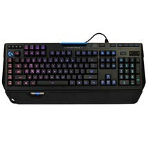 Logitech G910 Orion Spectrum RGB 113-Key USB Wired Mechanical Gaming Key... - $1.773,09 MXN