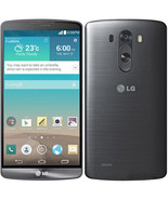 Unlocked T-Mobile LG G3 D851 4G LTE Andriod GSM Smart Phone *GUARANTEED* - $119.00