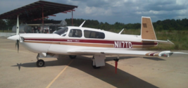 1990 Mooney M20M TLS For Sale In Beaumont, TX 77726 - $99,900.00