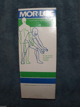 "Mor Loc Morloc Canvas Ankle Support Small Size 6 - 7 1/2"" - $11.87"