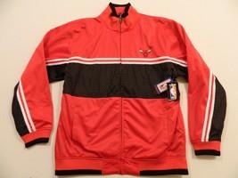 M83 New Unk Blue Label Chicago Bulls Track Jacket Men's 2XL High Quality - $69.25