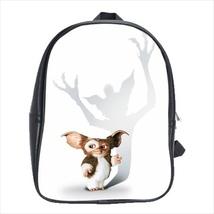 School bag gremlins 80s horror cult comedy  bookbag backpack 3 sizes - $38.00+