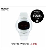 Digital Watch LED Collection Vol.1 book Pulsar Japanese - $37.08
