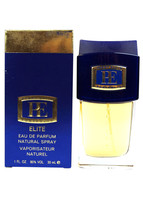 Perry Ellis Portfolio Elite Eau De Toilette Spray 1 oz - $10.19