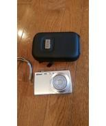 Nikon CoolPix S203 Digital Camera - Untested - No cables - No memory card - $13.99