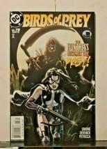 Birds Of Prey # 78 March 2005 - $4.65