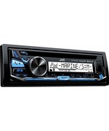 JVC KDR97MBS iPod Android CD Receiver with Bluetooth - $181.50