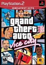 Grand Theft Auto Vice City - $10.83