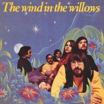 The Wind In The Willows – The Wind In The Willows CD - $29.99