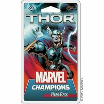 Fantasy Flight Games Marvel Champions: Thor Hero Pack - Card Game Fantas... - $24.97
