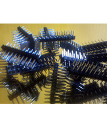 "20 pin 0.1"" 2.54mm 2x10  Breakaway header - 5 p... - $0.90"