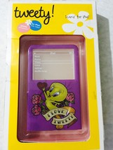 XtremeMac Tweety Pretty Protection Case for iPod CLASSIC 5G with Video - $9.85