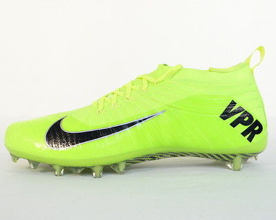 cheaper 2dffc 1f292 Nike Vapor Ultimate Volt TD Low Football and 50 similar items. 1