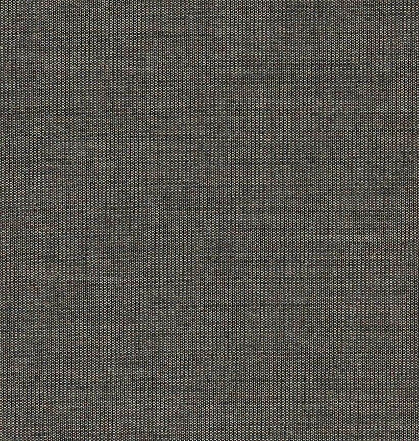 Maharam Upholstery Fabric Canvas Black and White Wool 466185–154 2.875 yds CM