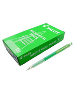 Pilot Color ENO 0.7 mm Mechanical Pencil (12pcs), Green Lead, HCR-197 - $27.99
