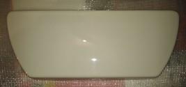 """9BB61 Toilet Tank Lid: Kohler, White, 19-3/4"""" X 8"""" Overall, 21139 K84501, Vgc - $49.49"""