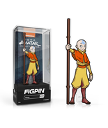 FiGPiN Avatar The Last AirBender: Aang (#614) - $16.95
