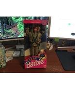 1992 Mattel Stars 'n Stripes Army Barbie Doll #1234 NIB - $16.95