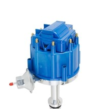 A-Team Performance HEI Complete Distributor 65K Coil Compatible With Small Block image 3
