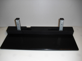 sony  kdL-40s3000    stand  base  with  screws   - $29.99