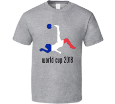 World Cup 2018 Champs France  T Shirt - $18.99+