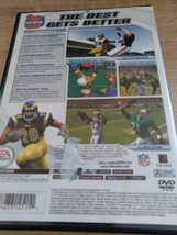 Sony PS2 Madden 2003 image 3