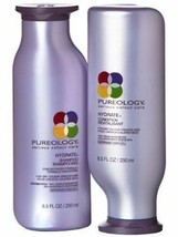 Pureology Hydrate Shampoo Condition 250ml - $41.77