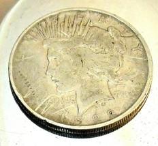 Liberty Peace Silver Dollar 1922 AA20-CND7009