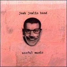 Useful Music by Josh Joplin Cd