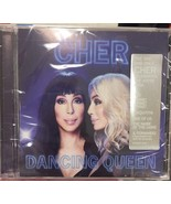 Cher Dancing Queen 2018 CD Abba Songs by Cher SOS, Waterloo, Mamma Mia - $18.25