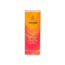 Weleda Sea Buckthorn Hand Cream Pack of 12 - $95.55