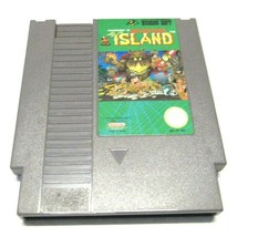 Adventure Island (Nintendo Entertainment System, 1988) - $10.79